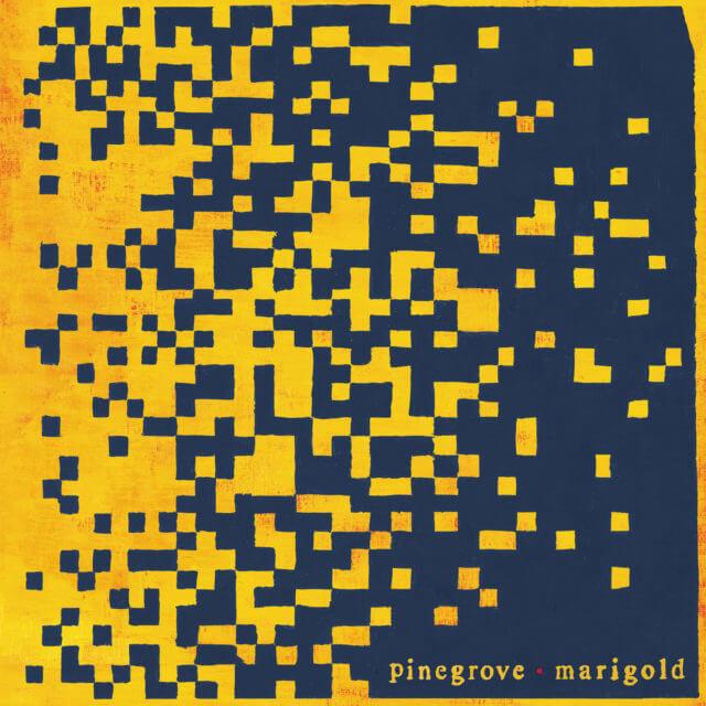 Marigold - Pinegrove