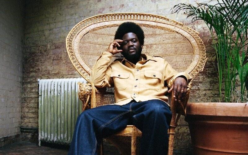 Michael Kiwanuka (2019)