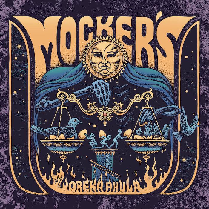 Mocker's - Oreka Ahula