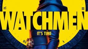 Escucha la banda sonora de Watchmen – Vol. 1