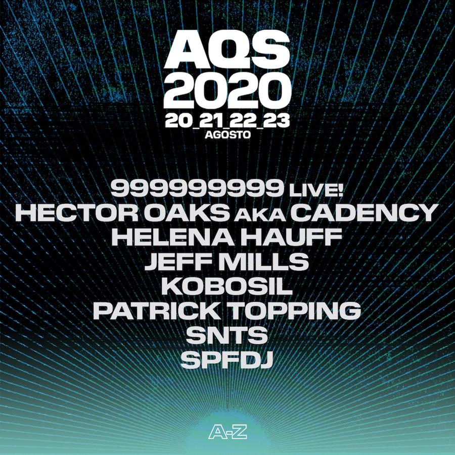 Aquasella Festival 2020