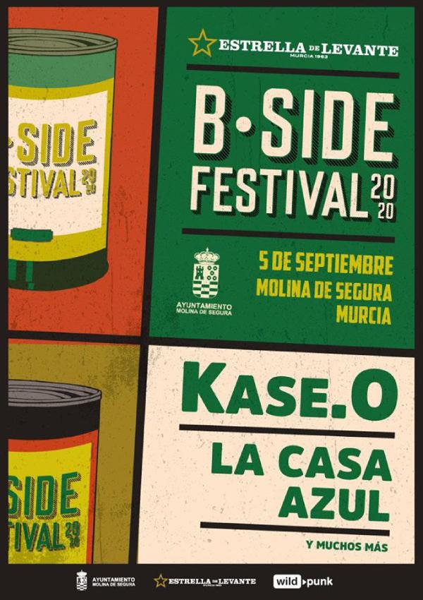 BSide Festival 2020