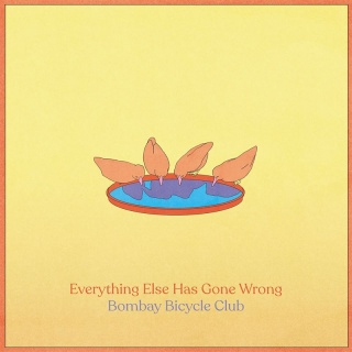 Everything Else Has Gone Wrong (Bombay Bicycle Club)