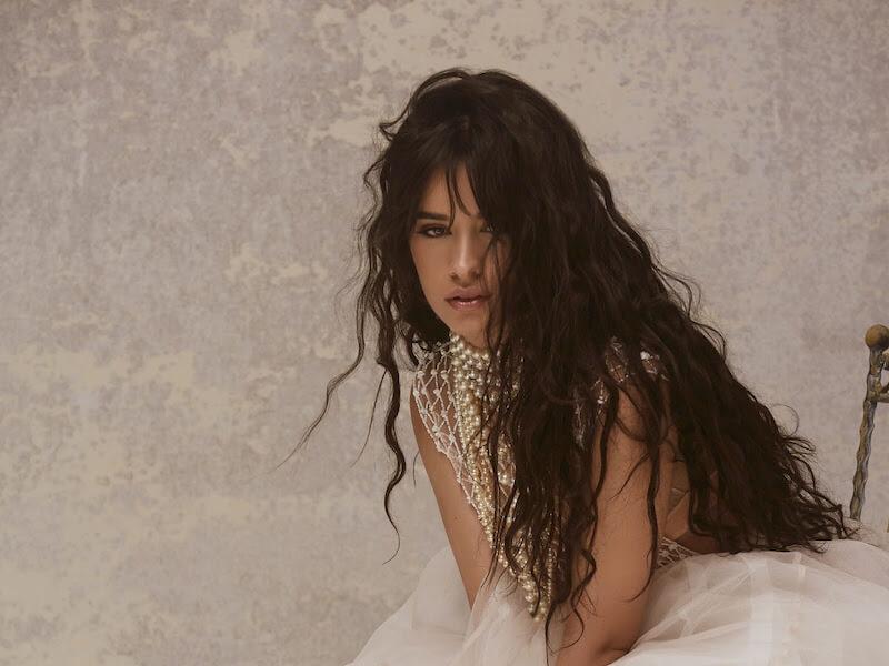 Conciertos de Camila Cabello en Madrid y Barcelona 2020 - Entradas