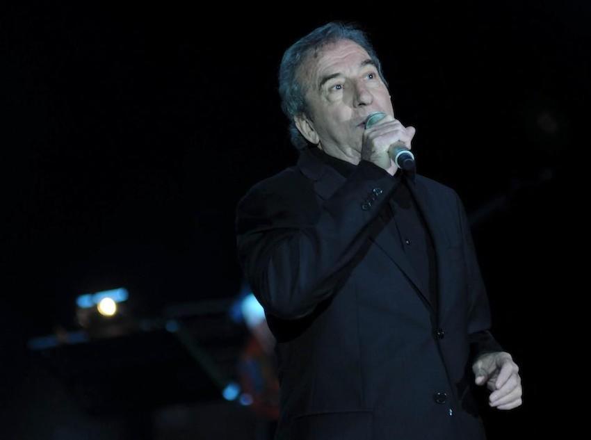 Conciertos de José Luis Perales en 2020