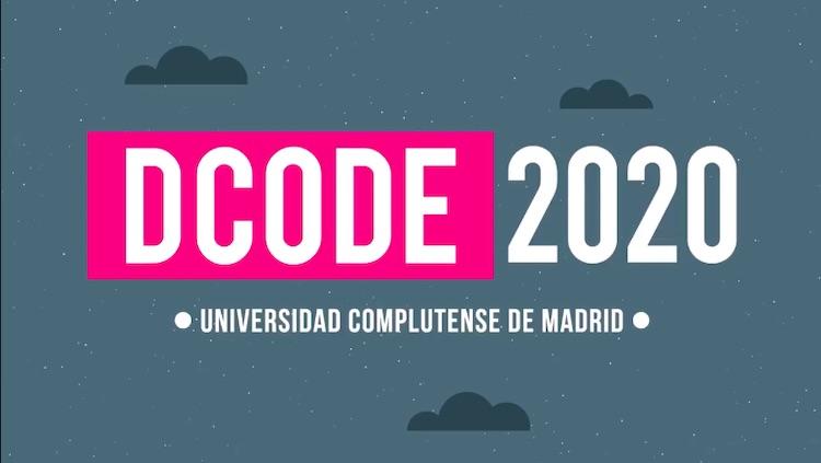 DCODE 2020