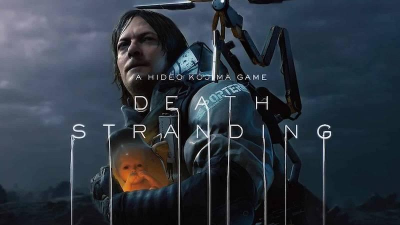 Banda sonora de Death Stranding: Timefall
