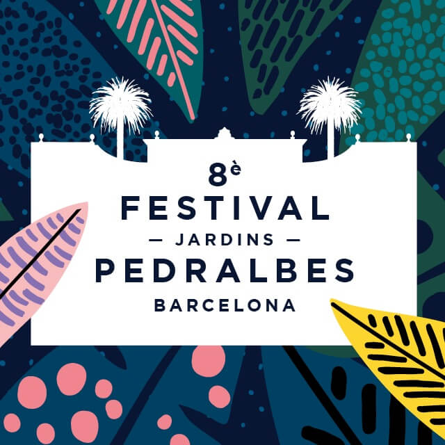 Festival Jardins Pedralbes 2020