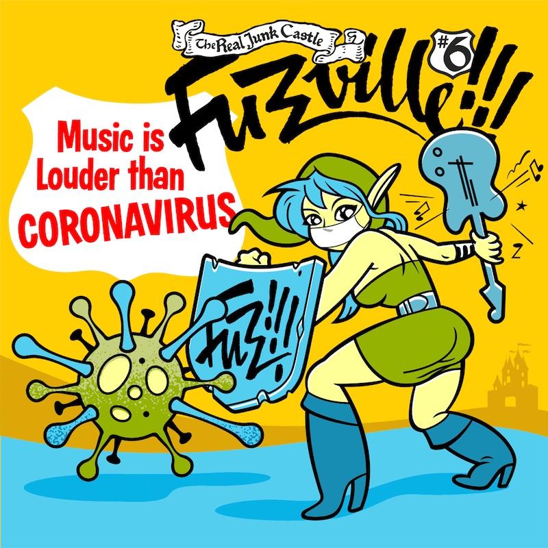 Fuzzville 2021