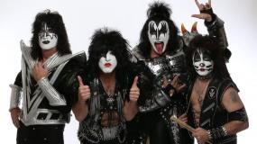 Kiss también actuarán en el Rock Fest Barcelona 2020