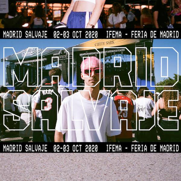 Fechas del Madrid Salvaje 2020