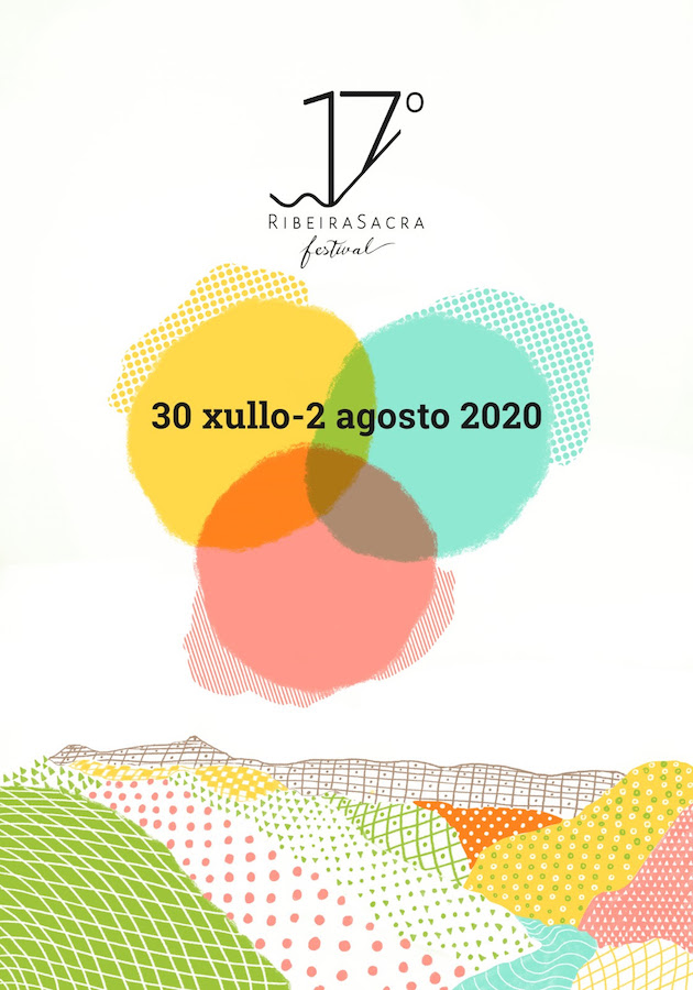Ribeira Sacra 2020