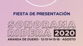 Sonorama Ribera 2020 anuncia fechas