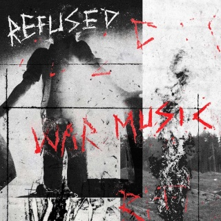 War Music (Refused)