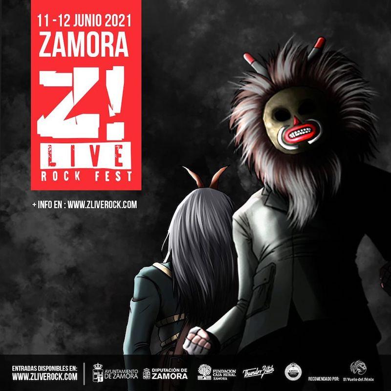 Z! Live Rock 2021