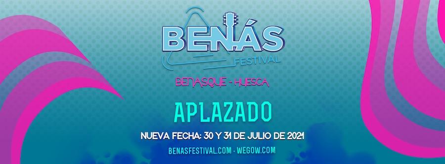 Benás Festival 2021