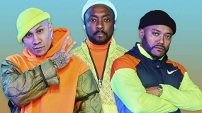 Arenal Sound 2020 confirma a Black Eyed Peas, Amaral, Nathy Peluso…
