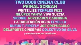 Low Festival 2020 suma 7 nuevos grupos a su cartel