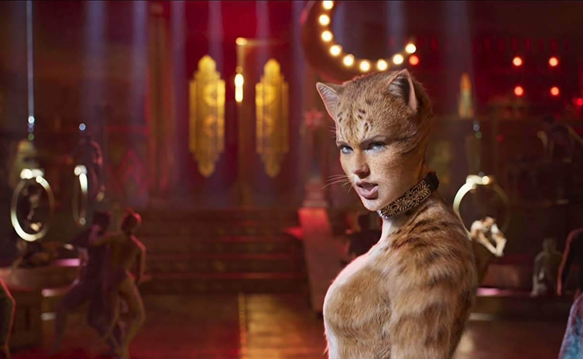 Banda Sonora de CATS (2019)