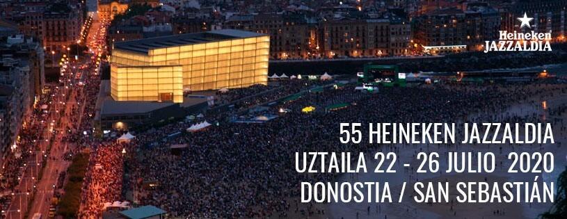 Jazzaldia 2020