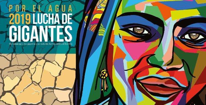 Lucha de Gigantes 2019 - Concierto Solidario - Entradas