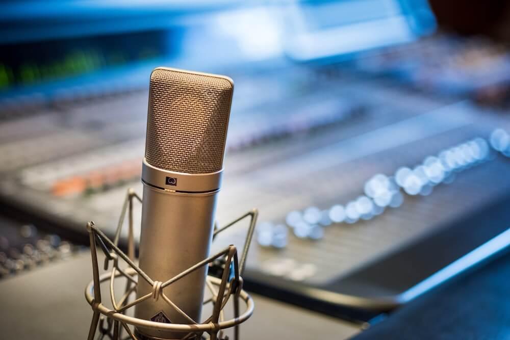 Los mejores Micrófonos para Youtubers (Guía 2019)