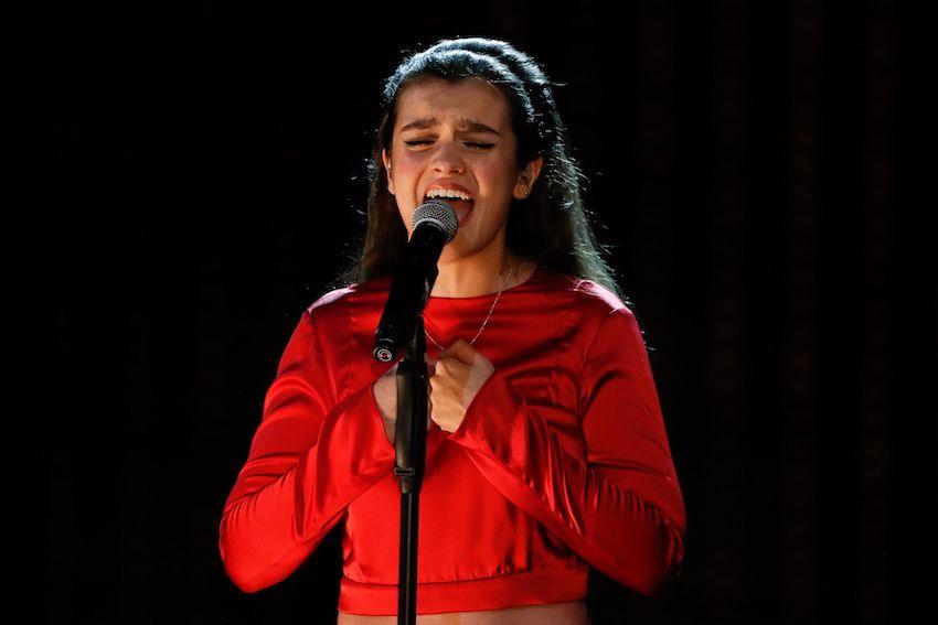 Premios Goya 2020: Amaia y Celia Flores