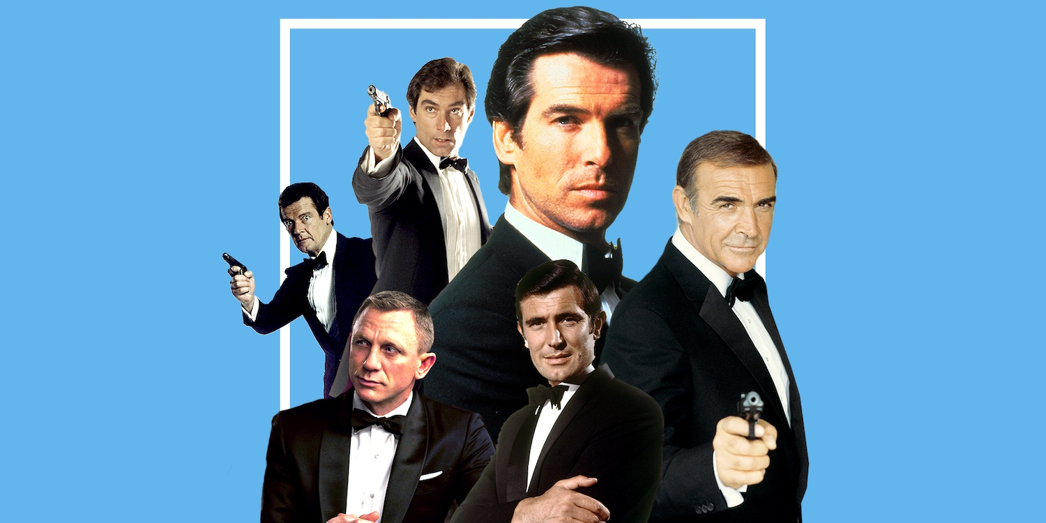 Canciones de James Bond