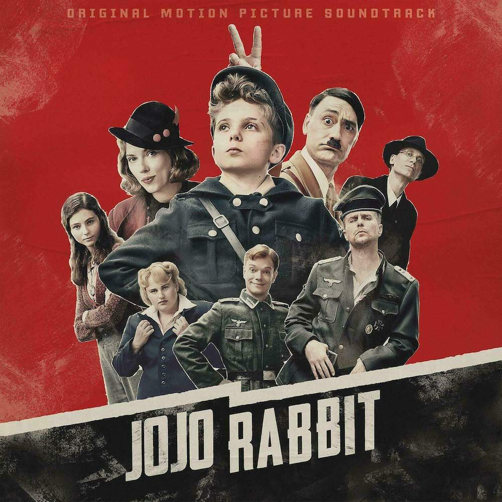 Banda Sonora de Jojo Rabbit