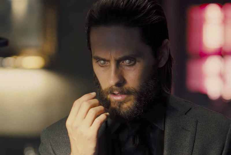 Morbius (Jared Leto)