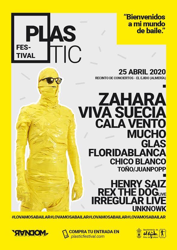 Plastic Festival 2020