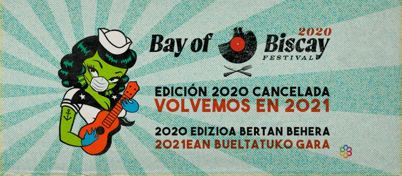 Bay Of Biscay Festival 2021