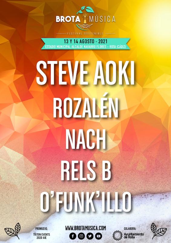 Festival Brota Música 2021