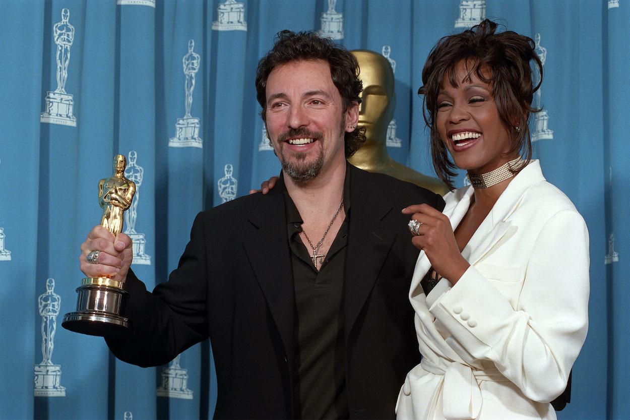 Las mejores canciones ganadoras de un Premio Oscar