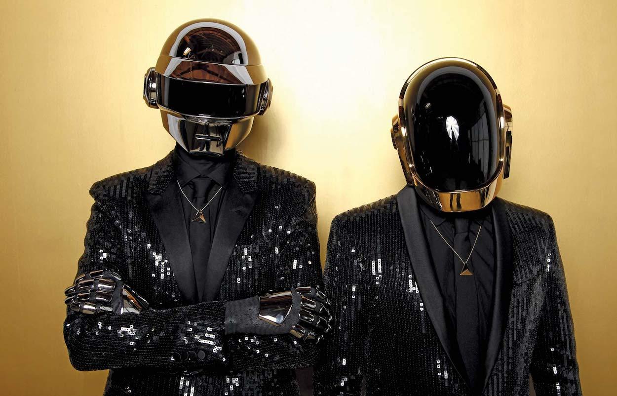 Daft Punk (2020)