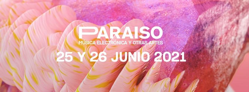 Festival Paraíso 2021