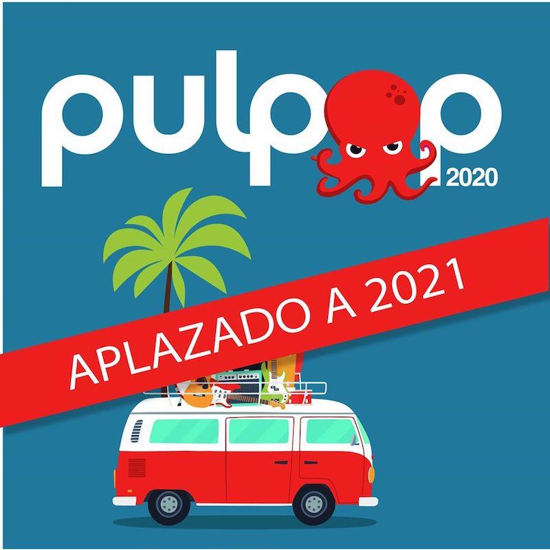 Festival Pulpop 2021