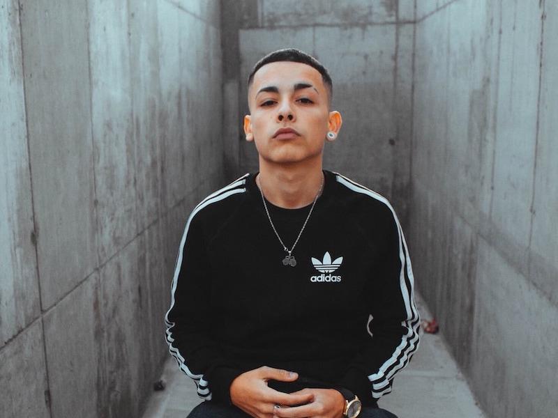 Trueno - Mateo Palacios