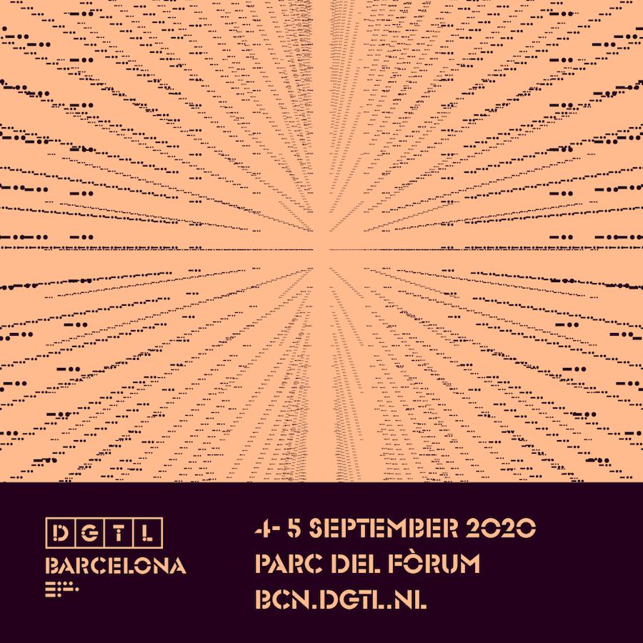 DGTL Barcelona 2020