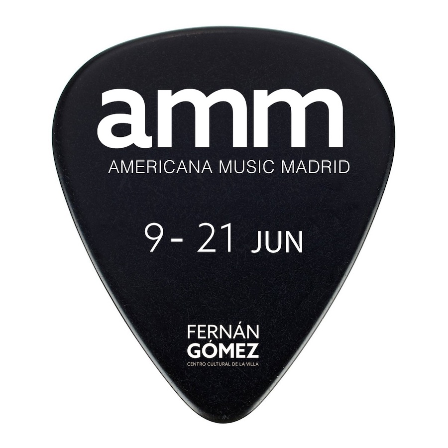 Conciertos de Americana Music Madrid 2020
