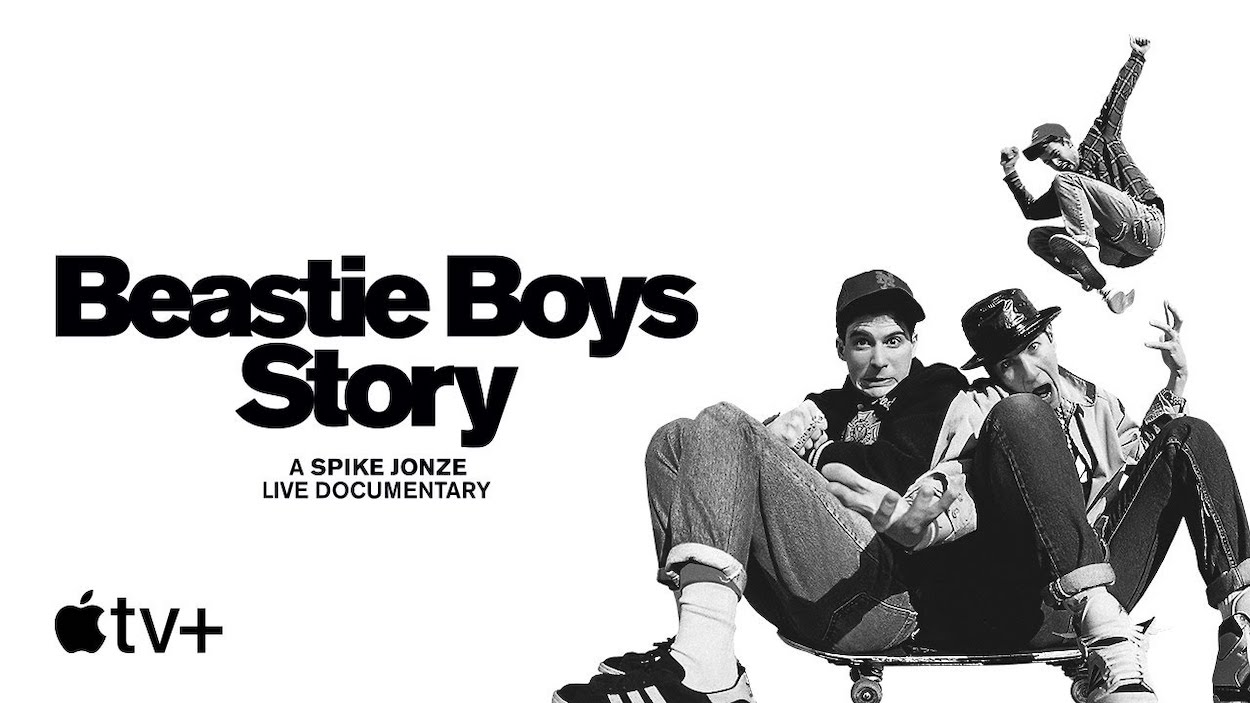 Beastie Boys Story - Documental
