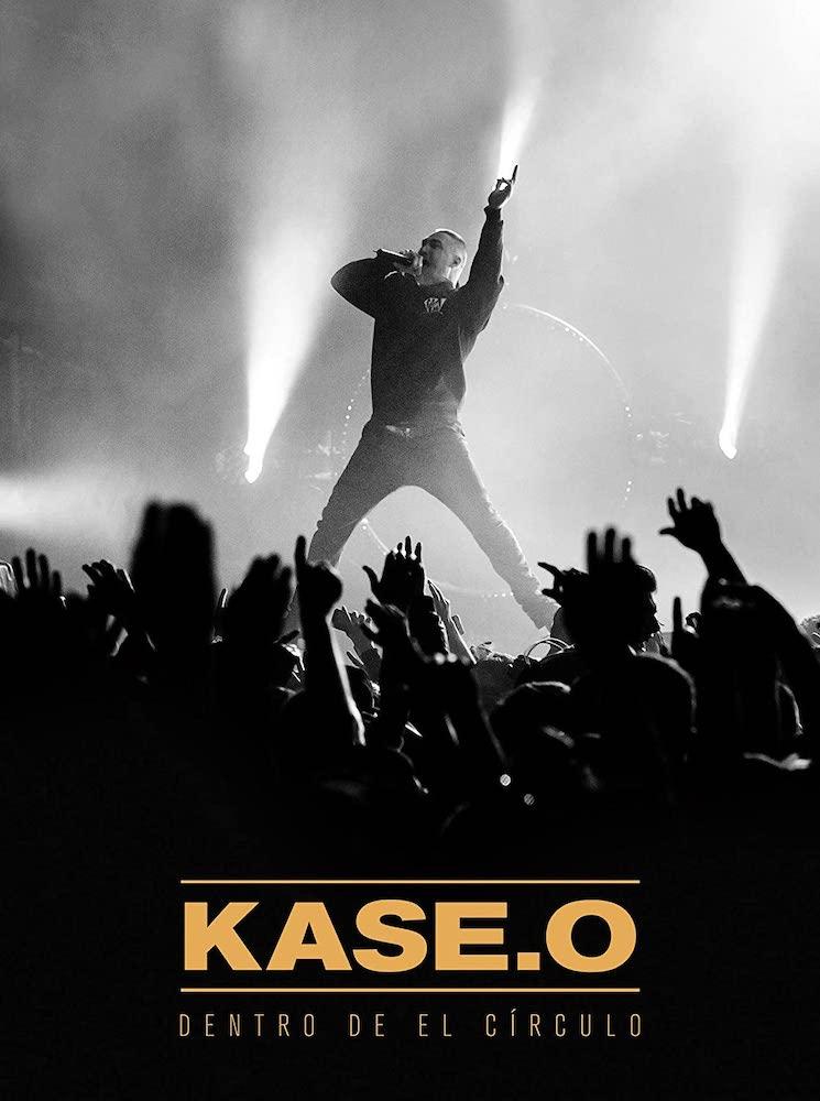 Documental de Kase.O - Dentro de El Círculo