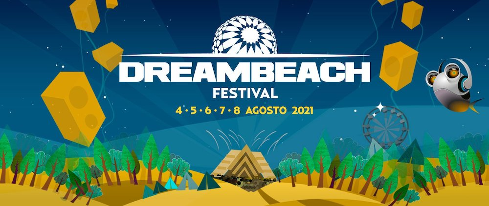 DreamBeach 2021
