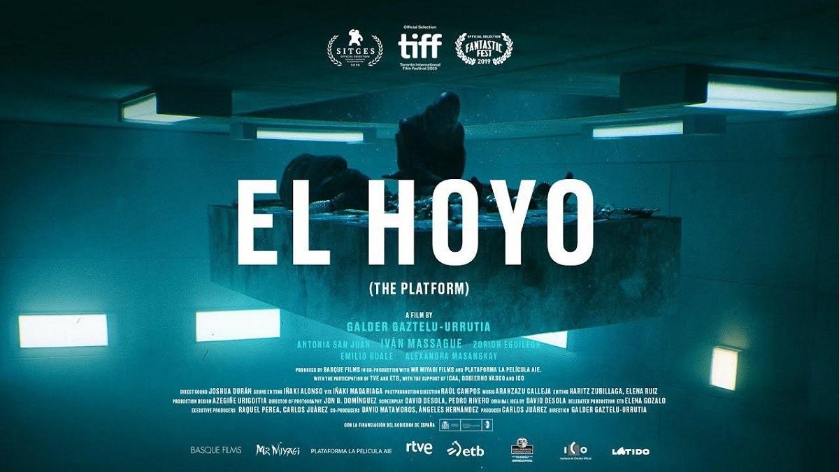 El Hoyo - Banda Sonora