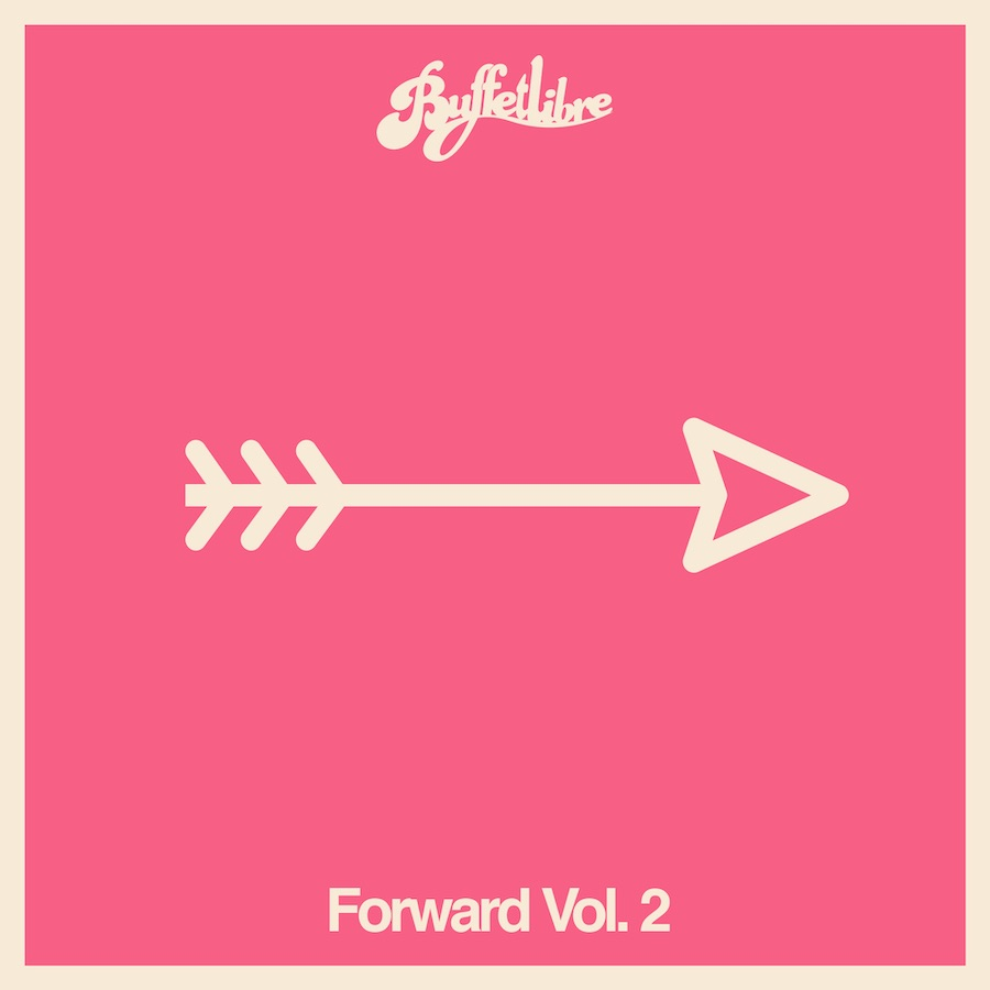 Buffetlibre - Forward (el making off)
