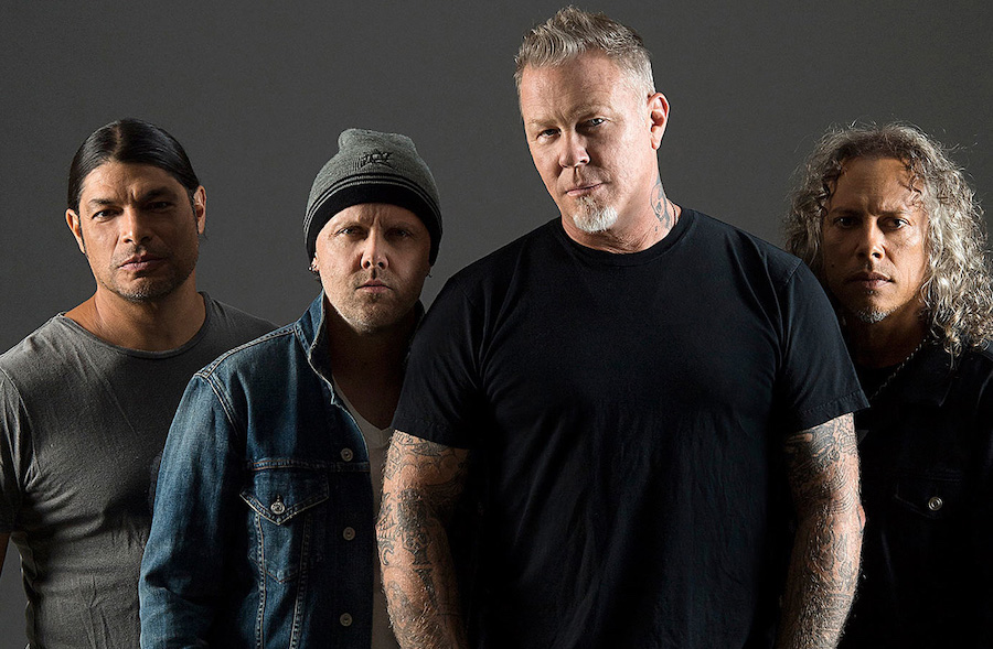 Metallica (2020)