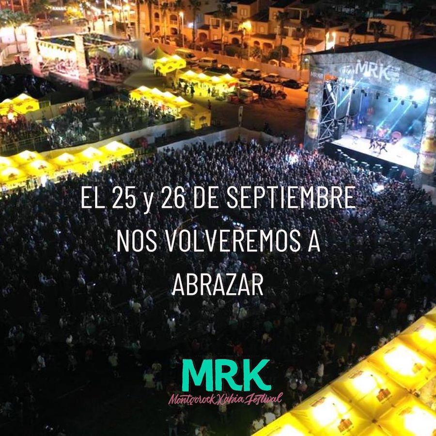 Montgorock Festival 2020