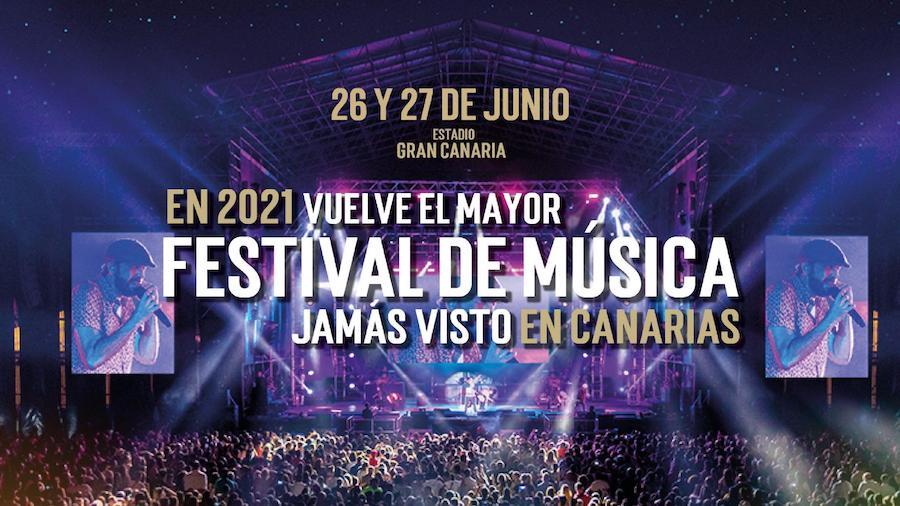 Festival Sun & Stars 2021