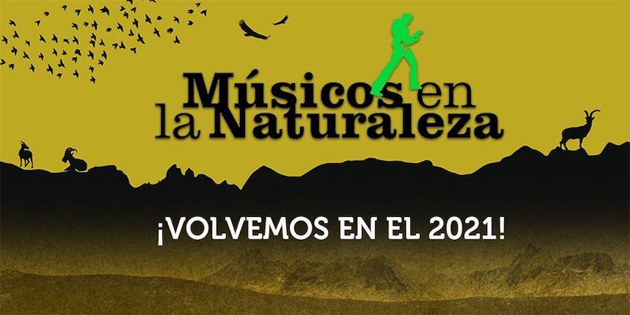 Músicos en la Naturaleza 2021