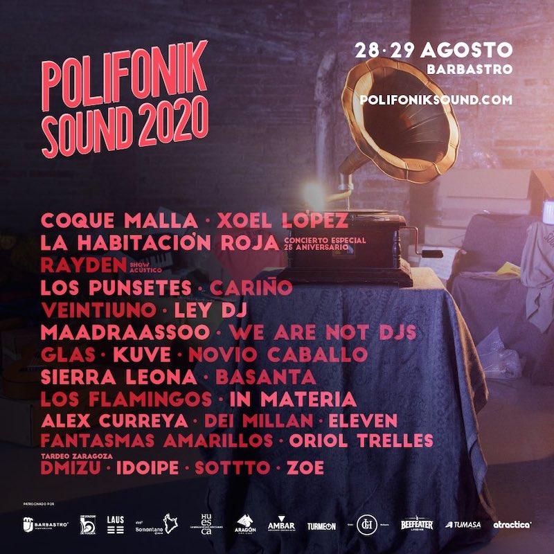 Polifonik Sound 2020